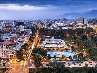 taiwan complex tirana albania