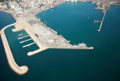 durres port albania