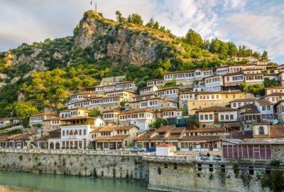 berat albania unesco