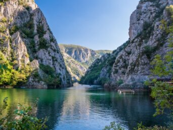 day trips from tirana